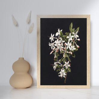 azalea bloom Interieur posters | A3